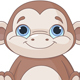 Baby Monkey - GraphicRiver Item for Sale