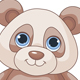 Baby Panda - GraphicRiver Item for Sale