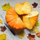 fresh harvest of orange pumpkin - PhotoDune Item for Sale