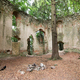 Ruins of the Baroque chapel of Saint Mary Magdalene - PhotoDune Item for Sale