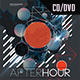After Hour Cd/DVD Template - GraphicRiver Item for Sale