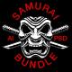 Samurai Design Bundle - GraphicRiver Item for Sale