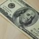 One Hundred Dollars - VideoHive Item for Sale