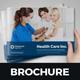 Medical Health Care Brochure Design v2 - GraphicRiver Item for Sale