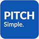 Simplitch - Simple Pitch Deck Presentation Template - GraphicRiver Item for Sale