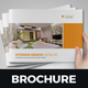 Interior Brochure Catalog Design v1