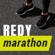 Redy | Marathon & Sports WordPress Theme - ThemeForest Item for Sale