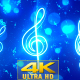 Music Notes 3 - VideoHive Item for Sale