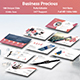 Business Precious PowerPoint Template - GraphicRiver Item for Sale