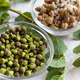 Fresh and salted capers - PhotoDune Item for Sale