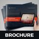 Portfolio Brochure Catalog Design v2 - GraphicRiver Item for Sale