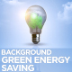 Green Energy Saving - VideoHive Item for Sale