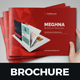 Portfolio Brochure Catalog Design v6 - GraphicRiver Item for Sale