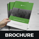 Portfolio Brochure Catalog Design v4 - GraphicRiver Item for Sale