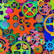 Colorful Cogwheels Background - VideoHive Item for Sale