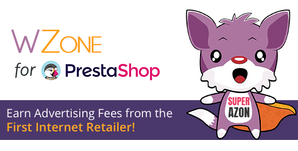 WZone for Prestashop - Amazon Affiliates Module            Nulled