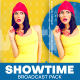 Showtime (Fashion Broadcast) - VideoHive Item for Sale