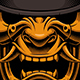 Samurai Warrior - GraphicRiver Item for Sale