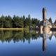Hunting lodge Sint-Hubertus - PhotoDune Item for Sale