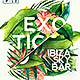 Exotic Summer Flyer