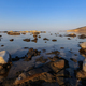 the old marble quarry in Aliki - PhotoDune Item for Sale