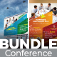 Conference Bundle - GraphicRiver Item for Sale