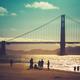 California Beach Friends - PhotoDune Item for Sale