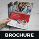 College University Prospectus Magazine - GraphicRiver Item for Sale