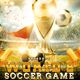 World Soccer Game Flyer - GraphicRiver Item for Sale