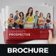 College University Prospectus Brochure v2 - GraphicRiver Item for Sale