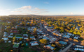 Aerial view of Maldon - PhotoDune Item for Sale