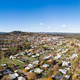Aerial view of Daylesford - PhotoDune Item for Sale