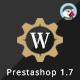 Watch Glow - Prestashop 1.7 Responsive Theme - ThemeForest Item for Sale