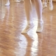 Girls Involved in Ballet at the Dance Class - VideoHive Item for Sale