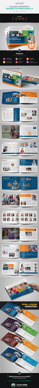 College University Prospectus Brochure v4 - Corporate Brochures