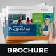 College University Prospectus Brochure v4 - GraphicRiver Item for Sale