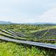 solar energy in mountainous area - PhotoDune Item for Sale