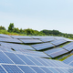 hillside solar energy - PhotoDune Item for Sale
