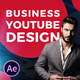 Business YouTube Design - VideoHive Item for Sale