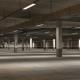 Underground parking garage 02