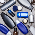 Set of cosmetics for men - PhotoDune Item for Sale