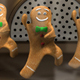 Gingerbread Man - Gangnam Style Dance - VideoHive Item for Sale