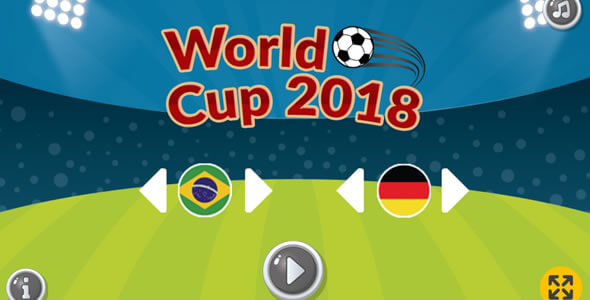 World Cup 2018            Nulled