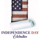 4th July/Independence Day Flyer Template - GraphicRiver Item for Sale