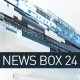 News Box 24 - VideoHive Item for Sale