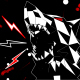 Low Poly Wolf Head VJ Loop - VideoHive Item for Sale