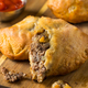 Homemade Upper MIchigan Pasty Meat Pie - PhotoDune Item for Sale