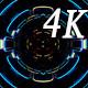 Minimal Techno 4K 03 - VideoHive Item for Sale