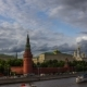 Beautiful View of Moscow Kremlin - VideoHive Item for Sale