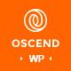 Oscend pluse - WordPress  Theme